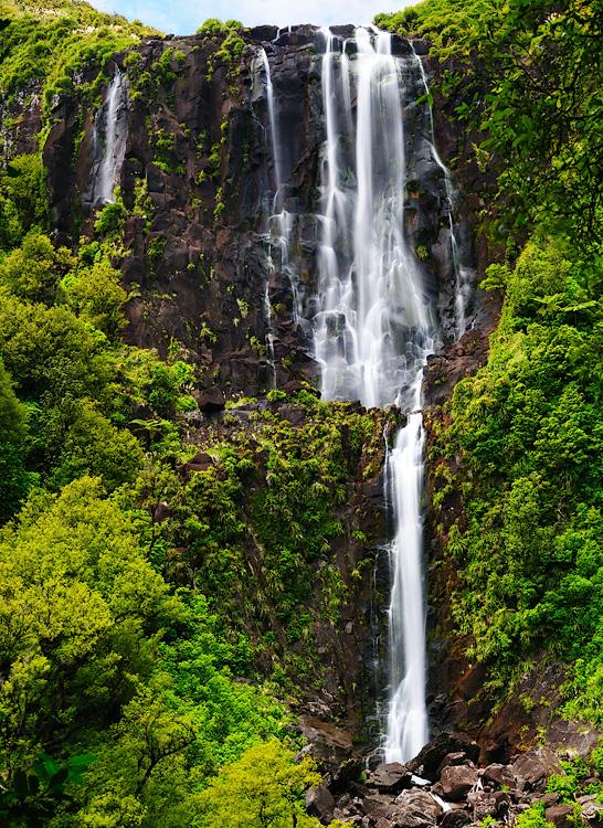 Wairere Falls Waterfall Itinerary option 4