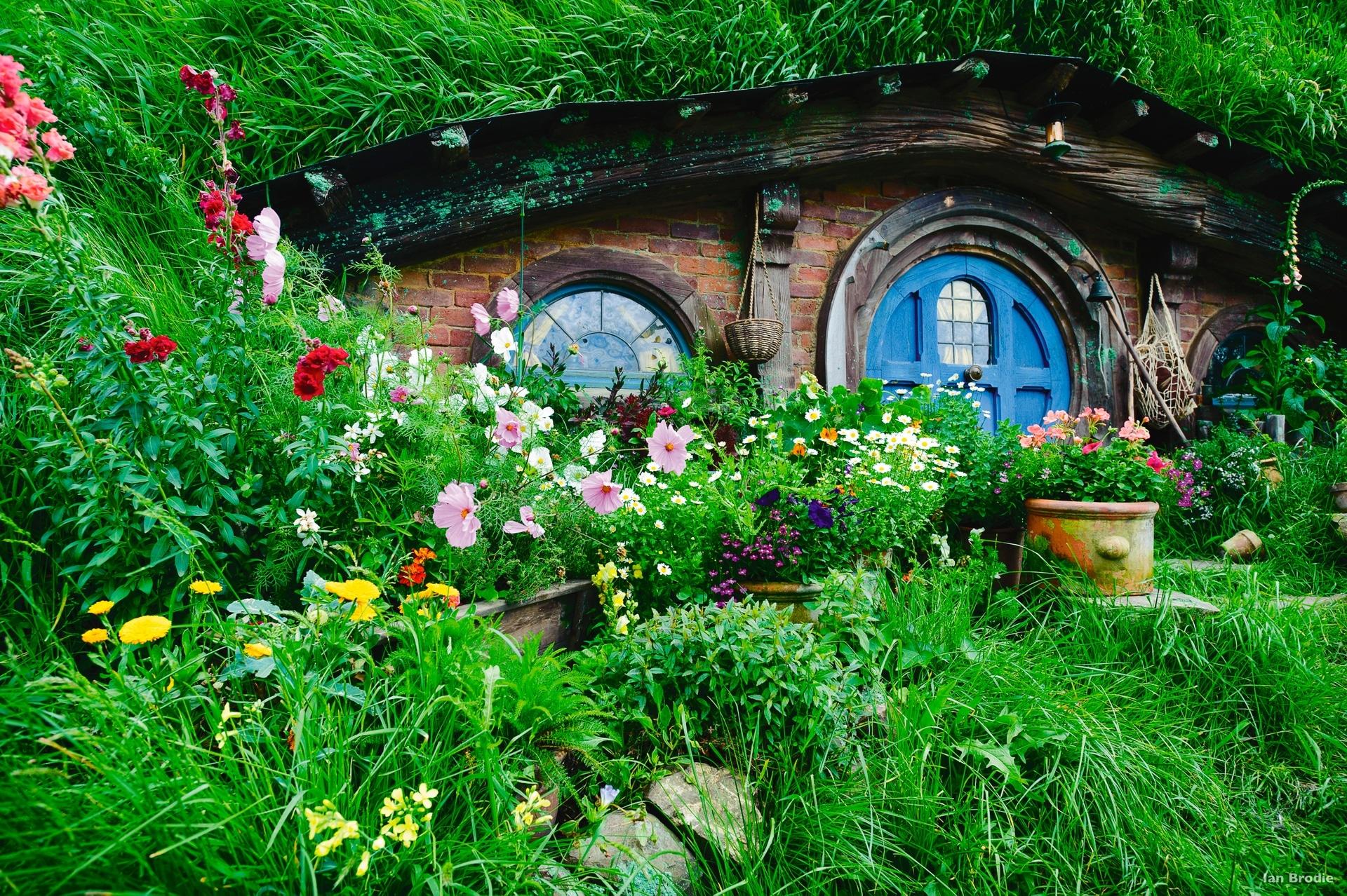 Hobbiton™ Movie Set Itinerary The Shire's Rest