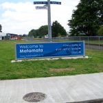 Town Centre Directional Signage